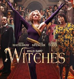 Image result for the witches 2020